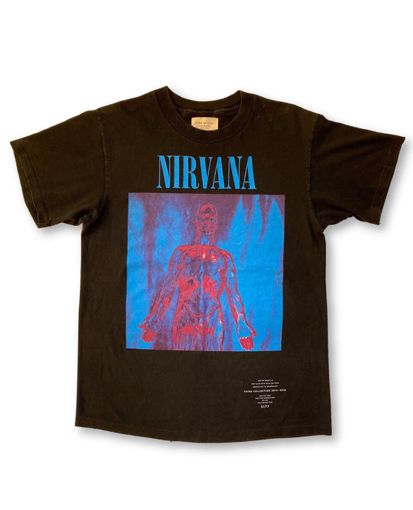 Vintage Nirvana Sliver x Fear of God Rock T-Shirt - L/XL (RSVP Gallery Exclusive)