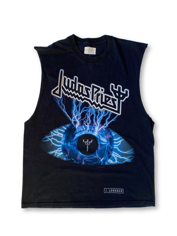 Vintage Judas Priest Rock T-Shirt