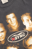 NSYNC Portrait T-Shirt
