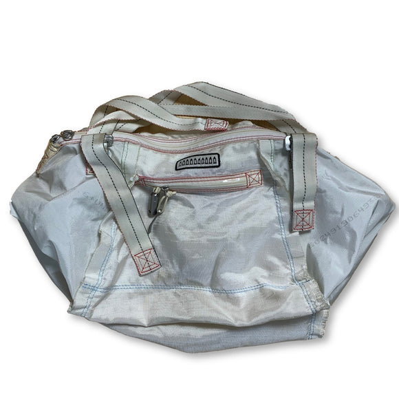 Tom Sachs NIKECraft Airbag Bag
