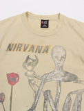 Nirvana Incesticide T-Shirt (1992)