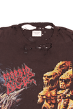 Union LA Exclusive Vintage Morbid Angel Rock T-Shirt