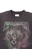 Vintage Second Collection Wolf T-Shirt