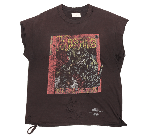 Vintage Second Collection Misfits T-Shirt