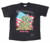424 Exclusive Vintage Queensryche Rock T-Shirt