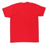 FW14 Sample Unreleased Ballerina T-Shirt - Red