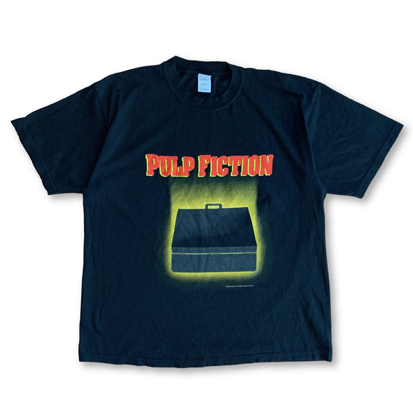 Vintage 2004 Pulp Fiction T-Shirt - XL