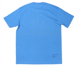 Joe Cool Box Logo Tee SS07 - Blue