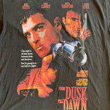 Vintage From Dusk Till Dawn T-Shirt - Large