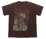 "1990's Misfits ""Here Comes The Dead"" T-Shirt"