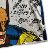 Vintage 1991 Marvel T-Shirt - Large