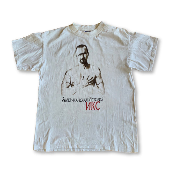 Vintage American History x Russian Promo - XL
