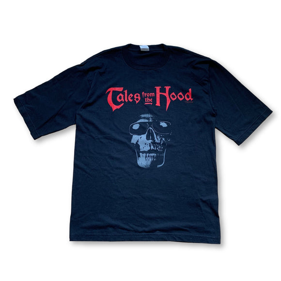 Vintage Tales From The Hood T-Shirt - XL