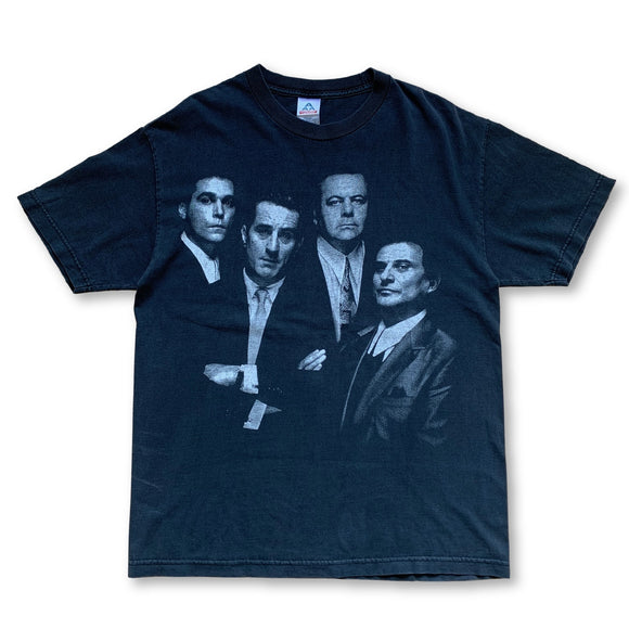 Vintage GOODFELLAS T-Shirt - Large