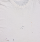 Distressed Painter's Blank T-Shirt