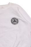 1980's Mercedes Benz Crewneck Sweatshirt