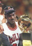 Chicago Bulls 1997 Championship Hat w/ Tags