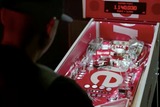 Supreme Stern Pinball Machine SS2018