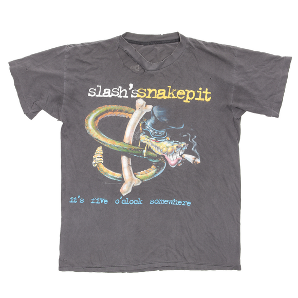 Slash 1994 Tour T-Shirt