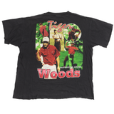 1990's Tiger Woods T-Shirt