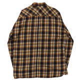 Fourth Collection Flannel Shirt