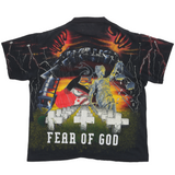 Fear of God Metallica 'Master of Puppets' T-Shirt