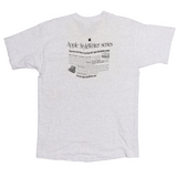 1990's Apple StyleWriter T-Shirt