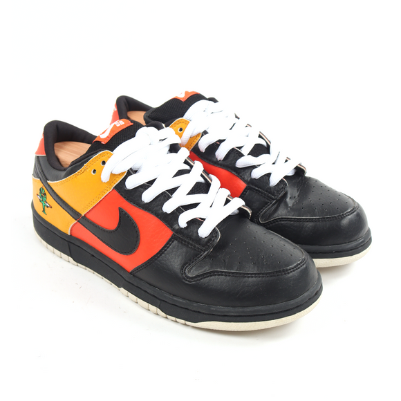 Dunk SB Low Raygun
