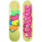 Real Fake (Set of 2) Skate Decks (2007)