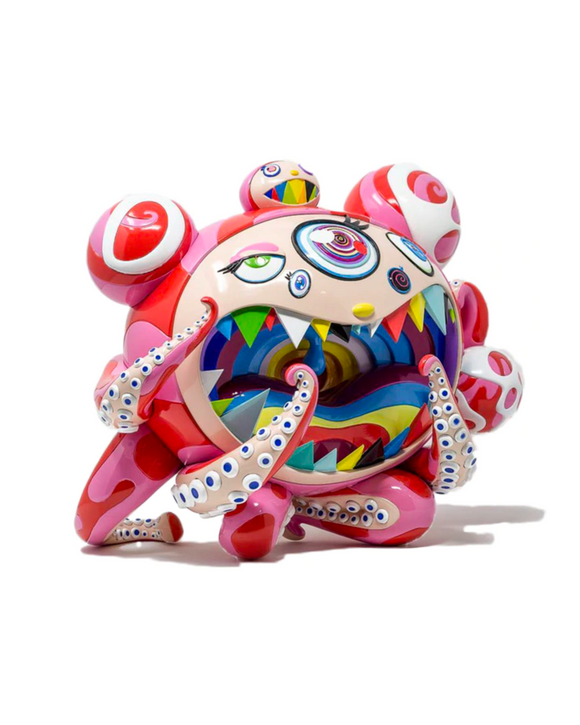 BAIT Mr. Dob B Figure Multicolor