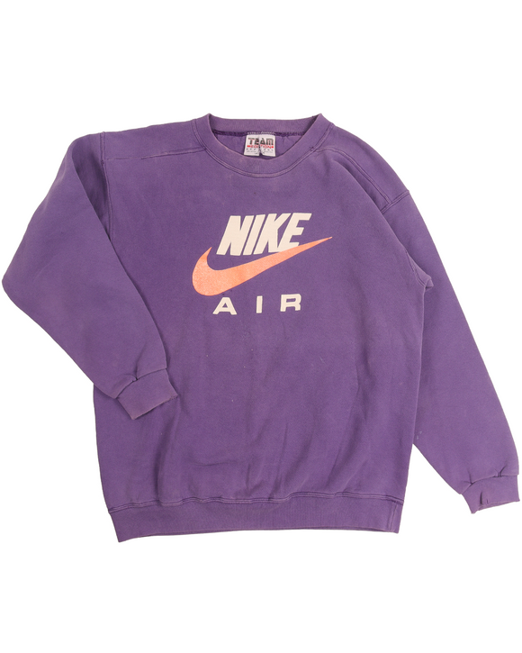 1990's Nike AIR Bootleg Sweatshirt