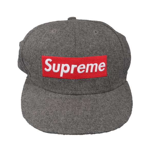 Box Logo Hat
