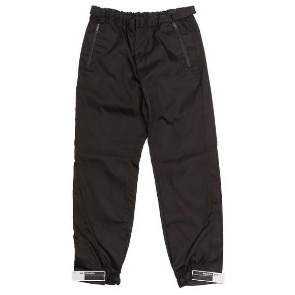 Active Nylon Gabardine Pants