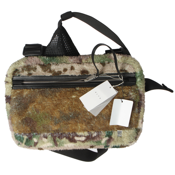 Chest Rig Bag w/ Tags