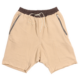 Fourth Collection Drawstring Shorts