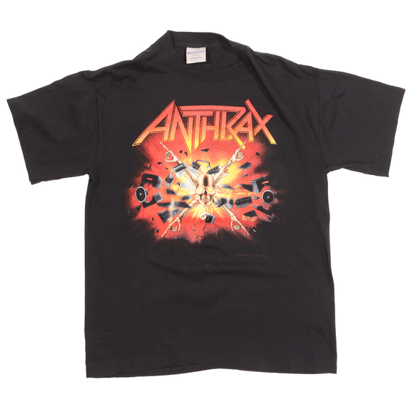 Anthrax Killer B Tour T-Shirt