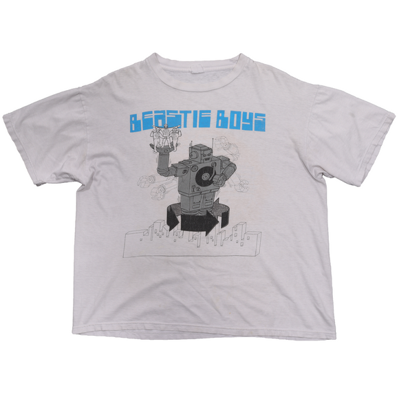 Beastie Boys Tour T-Shirt