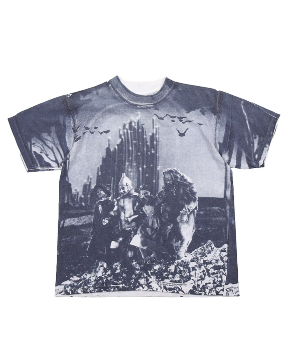 Stanley Desantis Wizard of OZ T-Shirt