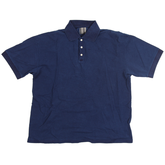 ICT Indigo Polo Shirt