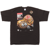 1992 Chicago Bulls 'Back 2 Back' Logo T-Shirt