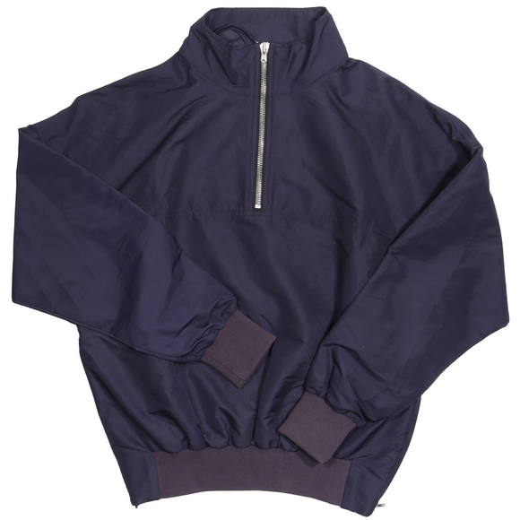 Quarter Zip Pullover Jacket w/ Tags