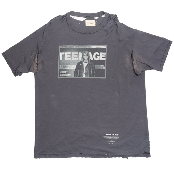 Fear of God Nirvana T-Shirt