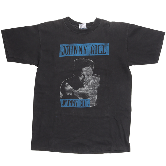 1991 Johnny Gill T-Shirt