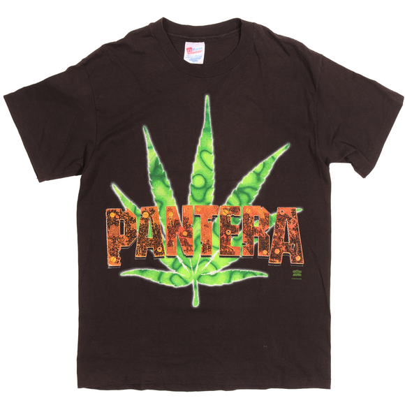 Pantera 'Far Beyond Driven' Tour T-Shirt