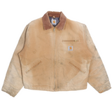 1990's Carhartt Detroit Work Jacket