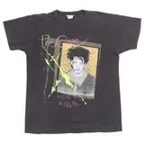 The Cure 1987 'Kissing Tour' T-Shirt