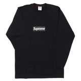 Friends & Family Box Logo Long Sleeve T-Shirt