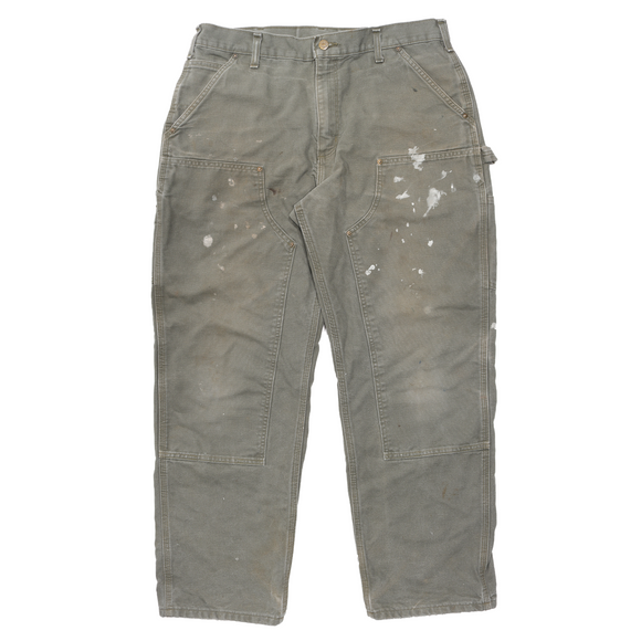 1990's Carhartt Painters Work Pant