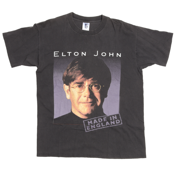 Elton John 'Made In England' T-Shirt