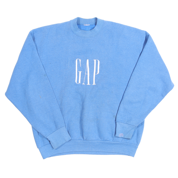 1990's GAP Logo Sweatshirt